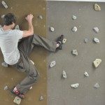 Realholds sand textured climbing boards